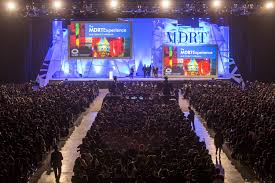 2018 mdrt experience and global conference