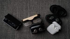 4 mẫu tai nghe bluetooth True Wireless bán chạy nhất 2020