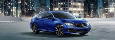 2019 Honda Civic Color Chart Color Options For The 2019 Honda Civic