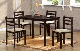222b starter dining set 4 seater