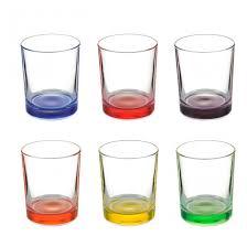 ROZETKA   <b>Набор стаканов Luminarc New</b> York Bright Colors 250 ...