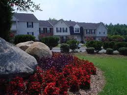 photo laurel bluff apartments and townhomes