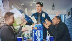Keystone Light Review Keystone Light Giving Away A Years Worth Of Free Rent As