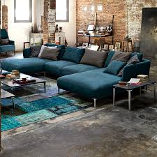 Teal Living Room Furniture Rolf Benz Sofa For Family Room Living Room And Home Theater
