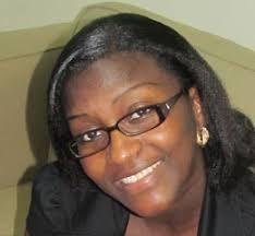 Comparative Literature Graduate Alumni Profiles   Department of     Ndeye Fatou Ba  PhD