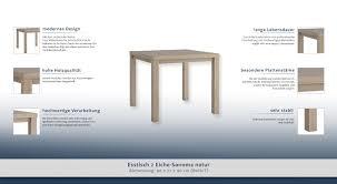 Tisch 90x77 Cm Höhe Cm 90 Längetiefe Cm 77 Breite Cm 90