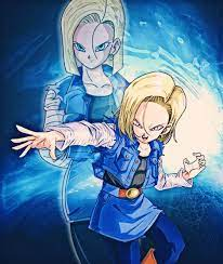 If you have your own one, just send us the image and we will show it on the. Android 18 Wallpaper By Nakaso On Deviantart
