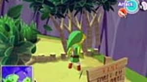 The Legend Of Zelda The Wind Waker Walkthrough Gamespot
