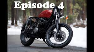 hand controls & wiring harness rebuild cb750 ep 4 youtube Custom Motorcycle Wire Harness Kit at Rebuild Motorcycle Wiring Harness