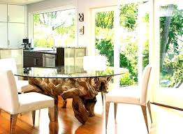 fantastic glass kitchen tables small glass dining table round glass dining table for 6 small glass