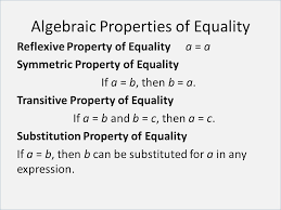 Reasoning In Algebra and Geometry Worksheet – webmart.me