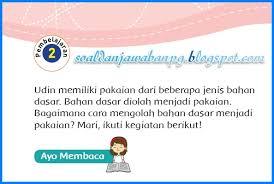 Check spelling or type a new query. Kunci Jawaban Bahasa Sunda Kelas 3 Hal 55
