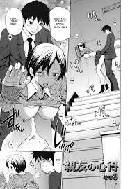 The best hentai manga