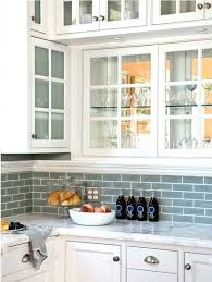 frosted glass backsplash white glass white cabinets with frosted glass blue subway tile from white glass frosted glass backsplash