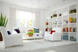 Clean Living Room Best Inspiration Design
