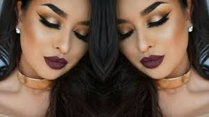 new years eve makeup trends ideas