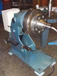 benco mobile rotary welding positioner