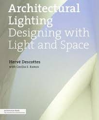 lighting designing. architectural lighting designing with light and space