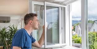 Dreh Und Pendelfenster Neher De Die Nr 1 Im Insektenschutz