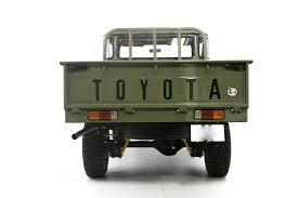 1978 Toyota Land Cruiser HJ-45 Long Bed Pickup   Motorcar Gallery