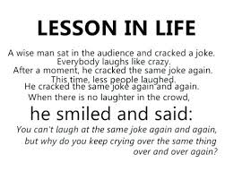 Humorous Quotes About Life Lessons
