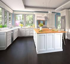 High End Kitchen Cabinet Manufacturers Lifeart Cabinetry Shaker