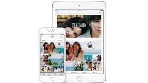 How To Back Up Photos On Iphone Macworld Uk