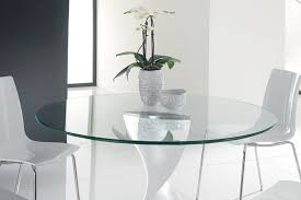 glass table top image with astounding inch round coffee patio