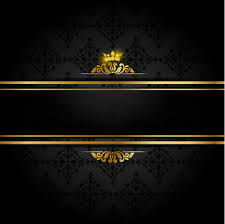 black and gold backgrounds posted by