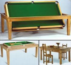 pool table dining tables: dining room pool table combo  dining room pool table combo