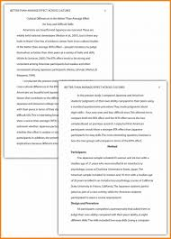 how to write an apa format essay sample essays high school in for   apa format example essay toreto co how to write an style research proposal on corruption in