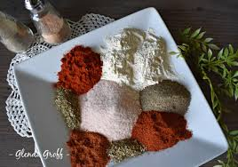 <b>All Purpose Seasoned Salt</b> — THM FP | Around the Family Table ...