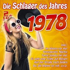 Die Schlager Des Jahres 1978 Austriancharts At