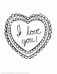 Small Picture Valentines Heart Coloring Pages For GirlsHeartPrintable Coloring