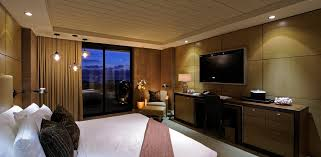 hotel room lighting. Hotel La Jolla, Curio Collection By Hilton, CA - King Guest Room Lighting