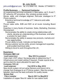 Examples Of Resumes Free Resume Templates More Inspiration And Ats
