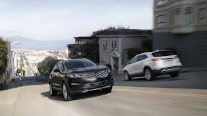 2018 lincoln mkc redesign. delighful lincoln 2018 lincoln mkc in motion throughout lincoln mkc redesign