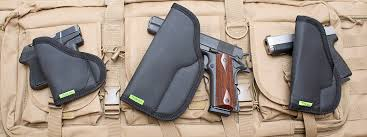 Sticky Holster Fit Chart Gear Review Sticky Holsters The Truth About Guns
