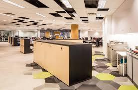 leo burnett office. leo burnett singapore sca design office