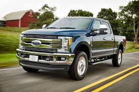 2017 Ford Towing Chart 2017 Ford F Series Super Duty Review Expert Reviews J D