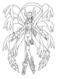 Small Picture Marvelous Decoration Digimon Coloring Pages 4718 Coloring Pages