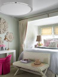 Attractive Cottage Style Bedroom Decorating Ideas | HGTV