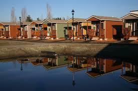 tiny house communities in california. Contemporary Tiny Originally A Selfgoverning Tent Camp Of Homeless Adults In Olympia  Washington Quixote Village Now Consists 30 Tiny Houses Community Garden  With Tiny House Communities In California