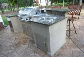 water station plus outdoor sink photo 1 of 5 backyard gear water station plus outdoor sink