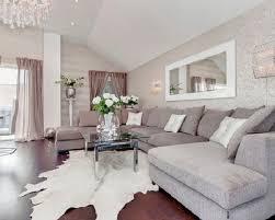 Beautiful Wallpaper Design For Home Decor Beautiful Metallic Silver Living Room Wallpaper Home Decor 60