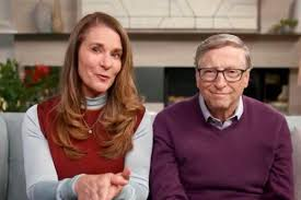 President donald trump and discussed the bill & melinda gates foundation's. Prepare For The Next Pandemic Like A War Bill Gates Wife Melinda In Annual Missive The New Indian Express
