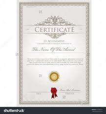 Bunch Ideas Of Download Stock Certificate Template With Additional ...