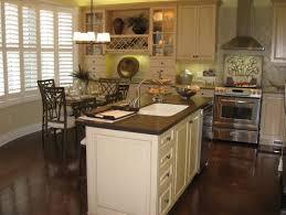 off white kitchen cabinets dark floors. Off White Kitchen Dark Floors Cabinets Home Design Ideas N