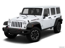 2018 jeep wrangler unlimited 4wd 4 door rubicon hard rock front angle view
