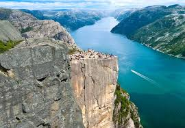 Image result for The Fjords of Norway